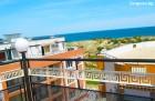 Лято 2019 в Приморско на 50 м. от плажа! Нощувка на човек + басейн в хотел Вермона, снимка 3