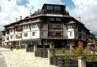 24-ти май в Банско! 2 или 3 нощувки на човек със закуски и вечери + напитки, басейн и релакс пакет в хотел Мария-Антоанета Резиденс****