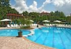 Лято в Хисаря! 4 нощувки на човек със закуски и вечери + 2 басейна с минерална вода и релакс зона от хотел Албена***, снимка 3
