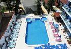 Нощувка на човек със закуска, обяд и вечеря + басейн в хотел Китен Палас - на 200м. от плажа!, снимка 3