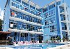 Нощувка на човек на база All inclusive + басейн в хотел Китен Палас - на 5 минути от плажа!   Дете до 12г. - БЕЗПЛАТНО!, снимка 2