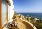 Нощувка на човек със закуска и вечеря* + напитки, басейн и уелнес пакет в хотел Хотел Аква Вю****, Златни пясъци. Дете до 13 г. – безплатно., снимка 10