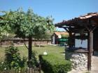 Нощувка за до 10 човека + механа и басейн в самостоятелна къща Равеста в Еленския Балкан - с. Руховци, снимка 26