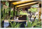 Нощувка на човек със закуска и вечеря + лечебен масаж + басейн и релакс пакет в Хотел Вила Амброзия, Черноморец, снимка 10