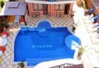 Нощувка на човек със закуска, обяд и вечеря + басейн в хотел Мираж***, Приморско, снимка 2