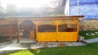 Нощувка за 11 човека + механа и барбекю къща Традиция в Копривщица, снимка 3