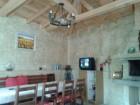 Нощувка за 12 човека + механа и барбекю в къща Дария в Сапарева баня