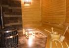 Една или две нощувки на човек със закуски и вечери + топъл минерален басейн и релакс пакет в хотел Алфаризорт Чифлика край Троян