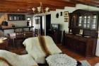 Нощувка за 8 човека  в Аджи Генчовата къща с Кладенеца - в Трявна