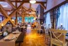 2 или 3 нощувки на човек със закуски и вечери* + басейн и релакс зона в Грийн Лайф Ски и СПА ризорт, Банско, снимка 13