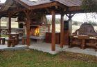 Самостоятелни уютни вили Св. Георги Победоносец за 9 човека в Цигов Чарк! С басейн, барбекю, механа и редица други удобства!