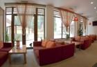 Лято в Боровец! Нощувка на човек със закуска  + басейн в хотел Вила Парк, Боровец