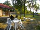 Нощувка за 6 човека + собствена механа и басейн в къща Гнездото на Соколите край Елена - с. Велковци