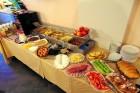 Нощувка на човек със закуска и вечеря* в Бутик Салена***, Банско