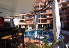 2+ нощувки на човек + външен басейн в Апартхотел Ефир, Слънчев Бряг, снимка 4