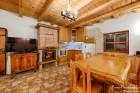 Нощувка за 6 човека + Баня в чане, сауна и джакузи в къща Чанове край Елена - с. Търкашени