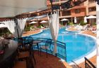 2+ нощувки на човек + външен басейн в Апартхотел Ефир, Слънчев Бряг