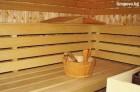 Нощувка на човек със закуска и вечеря + терапевтичен минерален басейн в хотел Елит, Девин, снимка 6