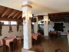Нощувка на човек със закуска и вечеря + басейн в семеен хотел М1, Приморско