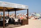 Лято на 20 метра от плажа в Лозенец! Нощувка на човек на топ цени от 17 лв. в хотел Елмаз