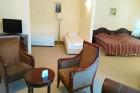 Нощувка със закуска на човек + басейн от хотел Принцес Резиденс****  на ПЪРВА линия в Китен