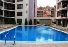 Нощувка за 2-ма или 4-ма + басейн в Апартхотел Магнолия Гардън, Слънчев Бряг