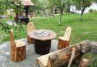 Нощувка за 4, 7 или 11 човека + механа, барбекю и обширен двор в къщи Горски рай в Сапарева баня, снимка 10