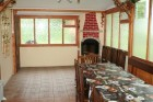 Нощувка за до 4 или 6 човека + механа и веранда с барбекю в бунгала Елхови Лес в Цигов Чарк