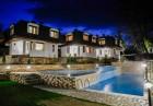 Юни в Огняново! Нощувка на човек със закуска и вечеря + топъл външен и вътрешен минерален басейн в хотел СПА Оазис, снимка 8