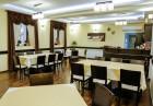 Юни в Огняново! Нощувка на човек със закуска и вечеря + топъл външен и вътрешен минерален басейн в хотел СПА Оазис