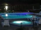 Лято в Цигов чарк! Нощувка за 9 човека + басейн, барбекю, механа и редица други удобства в самостоятелни уютни вили Св. Георги Победоносец