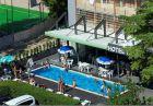 Нощувка на човек на база All Inclusive + басейн в хотел Царевец, Златни пясъци, снимка 2