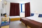 Нощувка на човек на база All inclusive в хотел Бохеми***, Слънчев Бряг. Дете до 12г. - БЕЗПЛАТНО!!