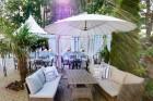 Нощувка на човек със закуска и вечеря + 2 басейна в хотел Сънрайз, Приморско, снимка 18