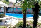 Лято в Равда! Нощувка със закуска на човек + басейн в комплекс Атлантик