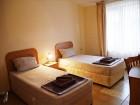Нощувка на човек + басейн на ТОП ЦЕНА в хотел Съмър Дриймс, Слънчев бряг