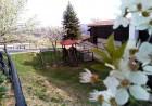 Нощувка със закуска на човек + басейн в комплекс Панорама, край Златоград