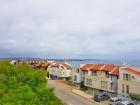Лято 2019 в Созопол! Нощувка в апартамент с изглед море за 4 или 6 човека във Вила Илчев