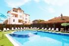 2+ нощувки на човек със закуски + басейн от хотел Салена Плаза, Приморско, снимка 7