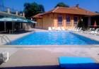 Лято до Асеновград! Нощувка на човек със закуска и вечеря + басейн от комплекс Еверест, с. Червен