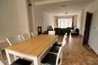 Нощувка за 10 или 20 човека + трапезария и басейн в къща Casa Apriltsi в Априлци