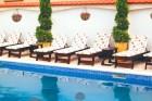 2, 3 или 5 нощувки на човек със закуски и вечери + 2 басейна и релакс център с минерална вода в Къща за гости Его, с. Минерални бани, снимка 4