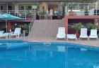 Лято в Слънчев Бряг! Нощувка на човек със на база All inclusive + басейн в  Хотел Тия Мария***