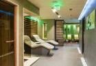 ТРИ нощувки на човек със закуски, детоксикираща терапия + 2 минерални басейна и СПА пакет от  Спа хотел Езерец, Благоевград