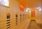 Нощувка на човек в апартамент лукс на база All inclusive + басейн и СПА пакет в Белведере Холидей Клуб, Банско