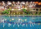 2, 3 или 4 нощувки със закуски за ЧЕТИРИМА, настанени в къща басейн и СПА с минерална вода + нова ТЕРМА И СПА зона от хотел Исмена****, Девин