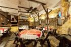 Нощувка на човек със закуска и вечеря + минерални басейни и СПА пакет в Гранд хотел Велинград, снимка 14