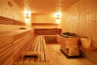 Нощувка на човек със закуска и вечеря + минерални басейни и СПА пакет в Гранд хотел Велинград, снимка 17