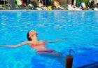 5+ нощувки със закуски за ДВАМА + минерален басейн и СПА пакет в хотел Велина****, Велинград, снимка 3