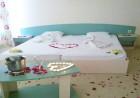 2+ нощувки на човек със закуски само за 36 лв. в къща за гости Ейнджъл,  Приморско